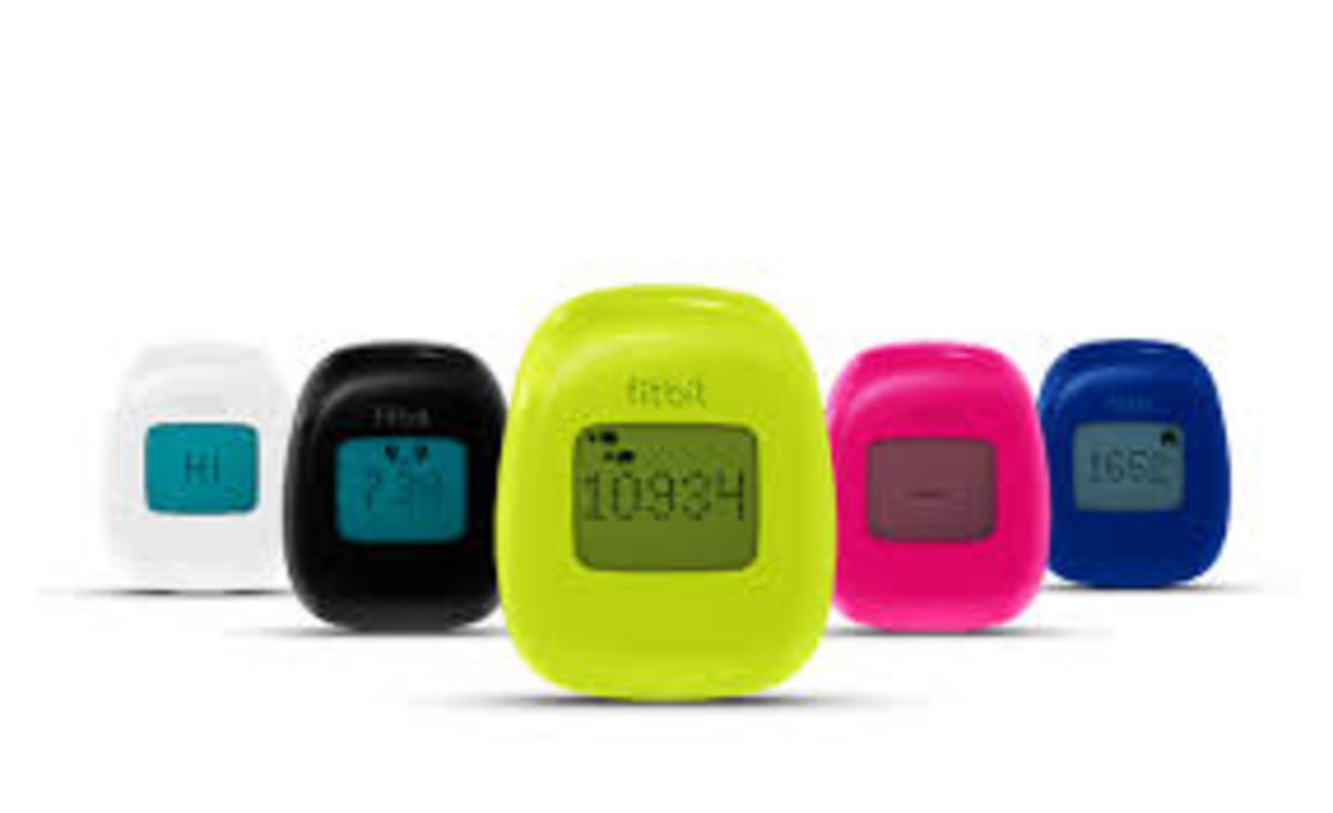 Headline for Best Wireless Activity Trackers