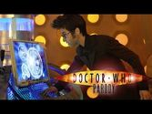 Doctor Who Parody