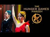 The Hunger Games Parody