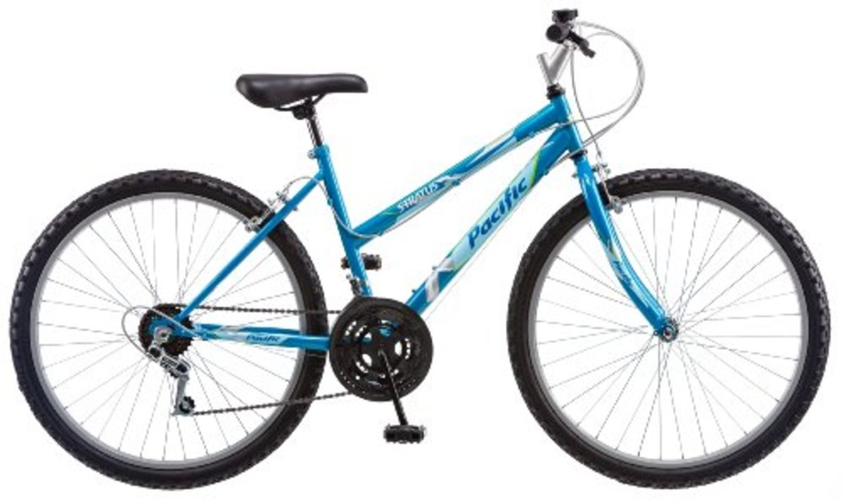 Headline for Best Mountain Bikes for Women
