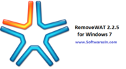 RemoveWAT 2.2.5 Windows 7 Activator Full Free Download