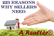 223 Reasons Why Real Estate Sellers Should Use an Agent