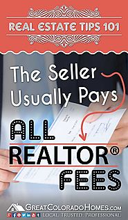 Do Sellers Pay the Realtor Fees?