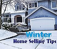 Tips to Help You Sell Your House in the Wintertime