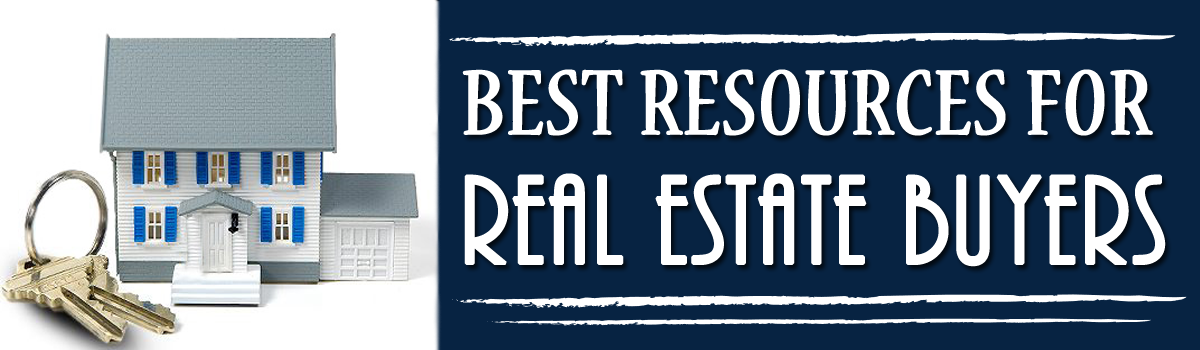 Headline for Best Resources for Real Estate Buyers