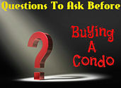 Questions To Ask When Buying A Condo