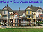 What is A Condominium Homeowners Association (HOA)