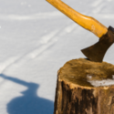 Is Your REALTOR® Sharpening the Axe?