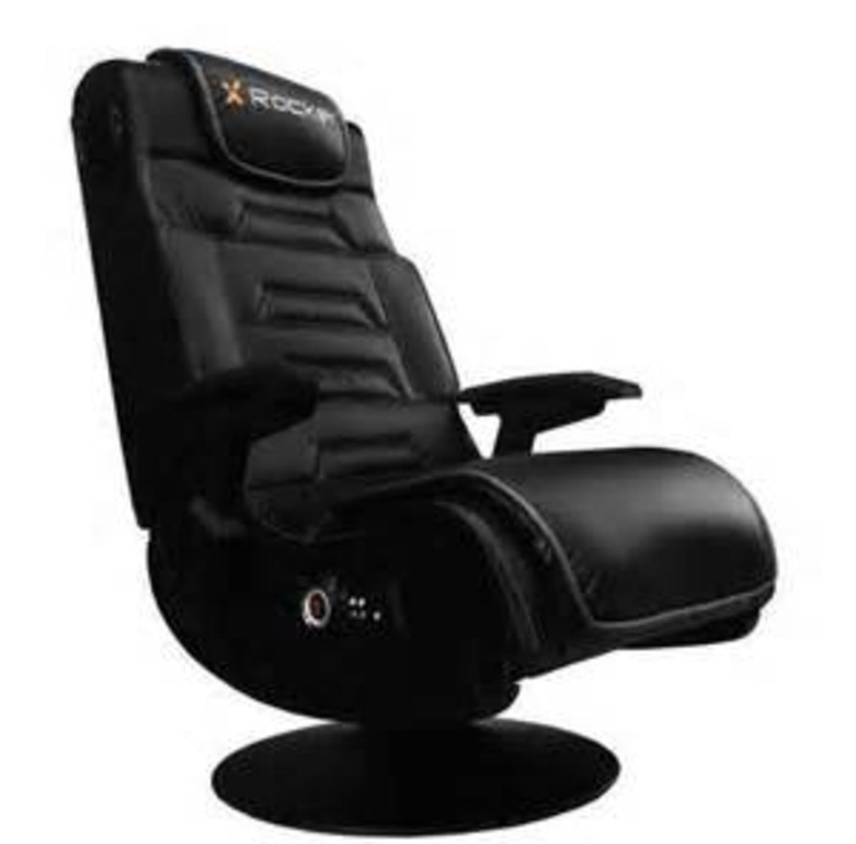 Headline for Gaming Chairs with Speakers