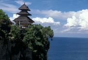 Uluwatu Temple – South west Bukit