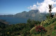 Kintamani and Mount Batur – North West Bali