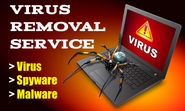Make Your PC healthy With Online Virus Removal Services