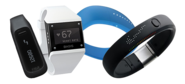 Fitness Trackers Review 2014 | Best Activity Trackers | Sleep Tracker - TopTenREVIEWS