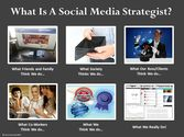 What Is A Social Media Strategist?