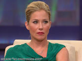 Christina Applegate: Why I had a double mastectomy