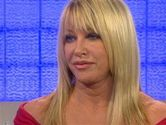 Suzanne Somers works to 'Knockout' cancer