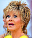 Jane Fonda Not Afraid of Breast Cancer Diagnosis, She Tells Oprah