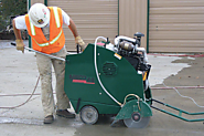 Evergreen Concrete Cutting Portfolio