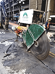 Evergreen Concrete Cutting, Inc.