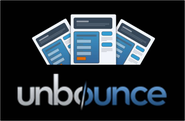 The Unbounce Landing Page, Conversion Rate and Marketing Blog