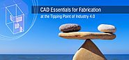 CAD Designing for Industry 4.0