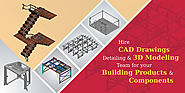 Metal Building Products and Components Design for Construction