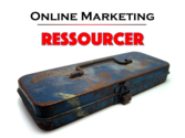 Online Marketing Ressourcer