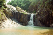 Thaan Sadet Waterfall