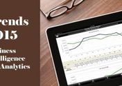Business Intelligence and Analytics - Trends 2015