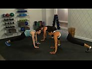 Intense Full-Body CrossFit Workout