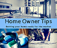 "Seller Question: ""What Are The Most Important Things To Do To Get My Home Ready to Sell?"""