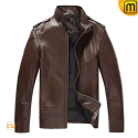 Mens Leather Jackets uk CW809508 - m.cwmalls.com