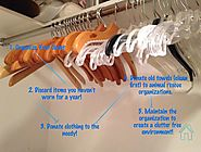 Preparing Your Newport Beach Home to Sell? Declutter your Closets!
