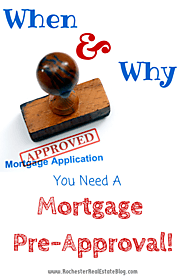Tips to Help Get Pre-Approved For A Home Loan