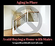 10 Considerations for Seniors Searching for a Home to Age in Place