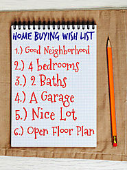 1st-Time Real Estate Buyer Tips