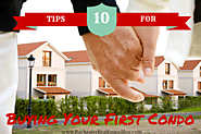 Tips for Purchasing Your First Condominium