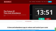 Time And Attendance Software | Bizimply