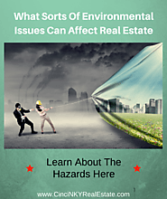 What Sorts Of Environmental Issues Can Affect The Real Estate That You Buy Or Own