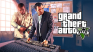 New GTA 5 Screens & Screenshots - leaked