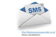 Bulk SMS Service Provider An Alternative to Direct Marketing