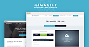 Imagify - Online and CMS Image Compression Made Easy