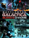 Battlestar Galactica: Blood And Chrome Serie Tv Streaming | VK Streaming