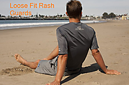 Best Rash Guard Swim Shirts for Men XL 2XL 3XL