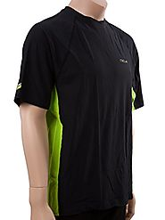 Best Swim Shirts for Men - Swimming T Shirts
