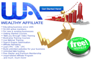 Wealthy Affiliate Free Membership Preview