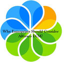 Why Enterprises Should Consider Alfresco ECM?