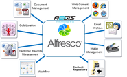 ALFRESCO ECM (ENTERPRISE CONTENT MANAGEMENT)