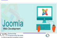 How to Design Develop Website with Joomla