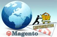 Magento Customization Services from India | LOW COST, HIGH RETURNS